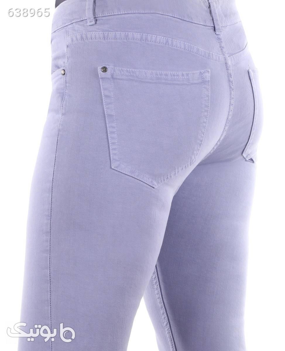 شلوار جین راسته زنانه Mango مدل 5525 شلوار پارچه ای و کتانی زنانه