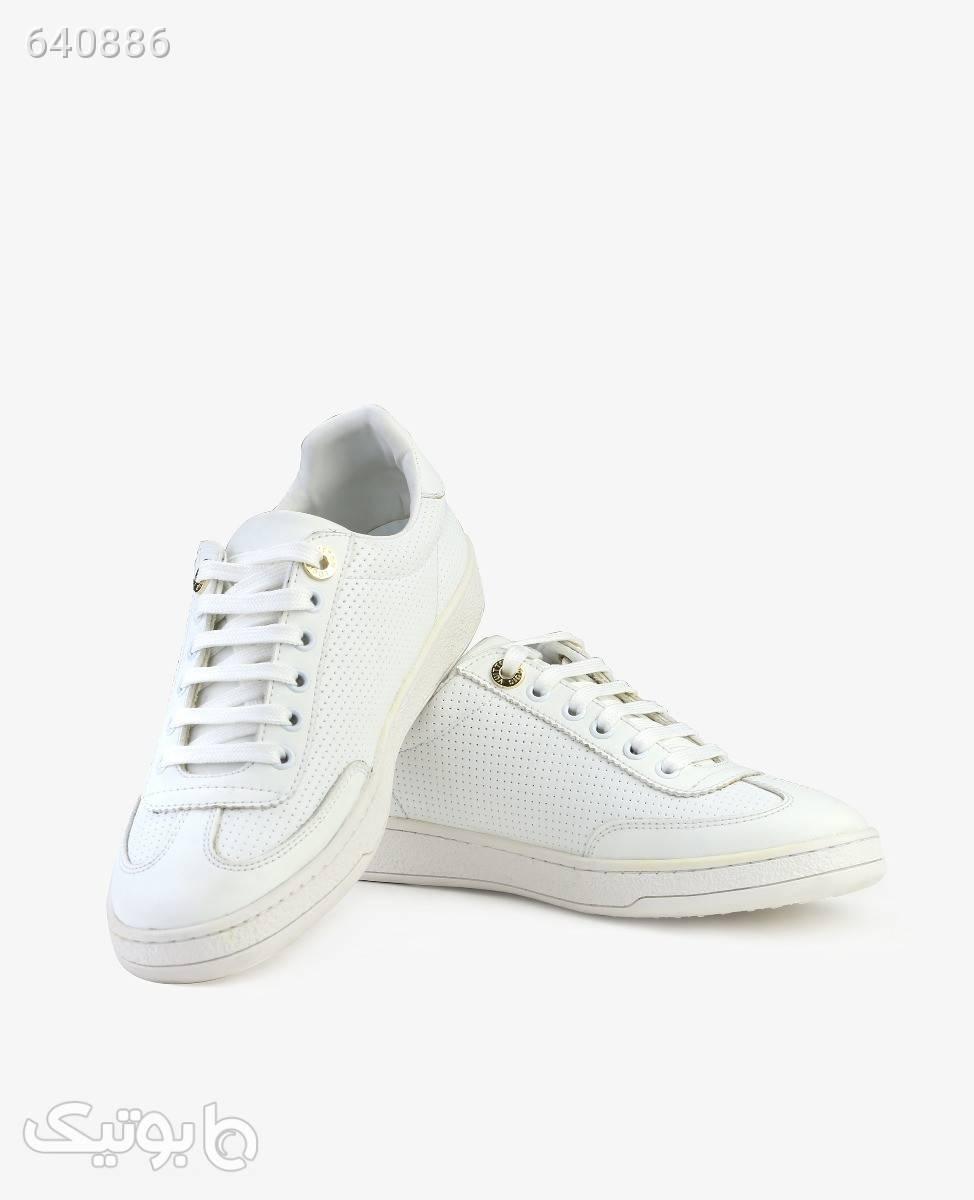 کفش اسنیکرز زنانه مدل 616137 كتانی زنانه