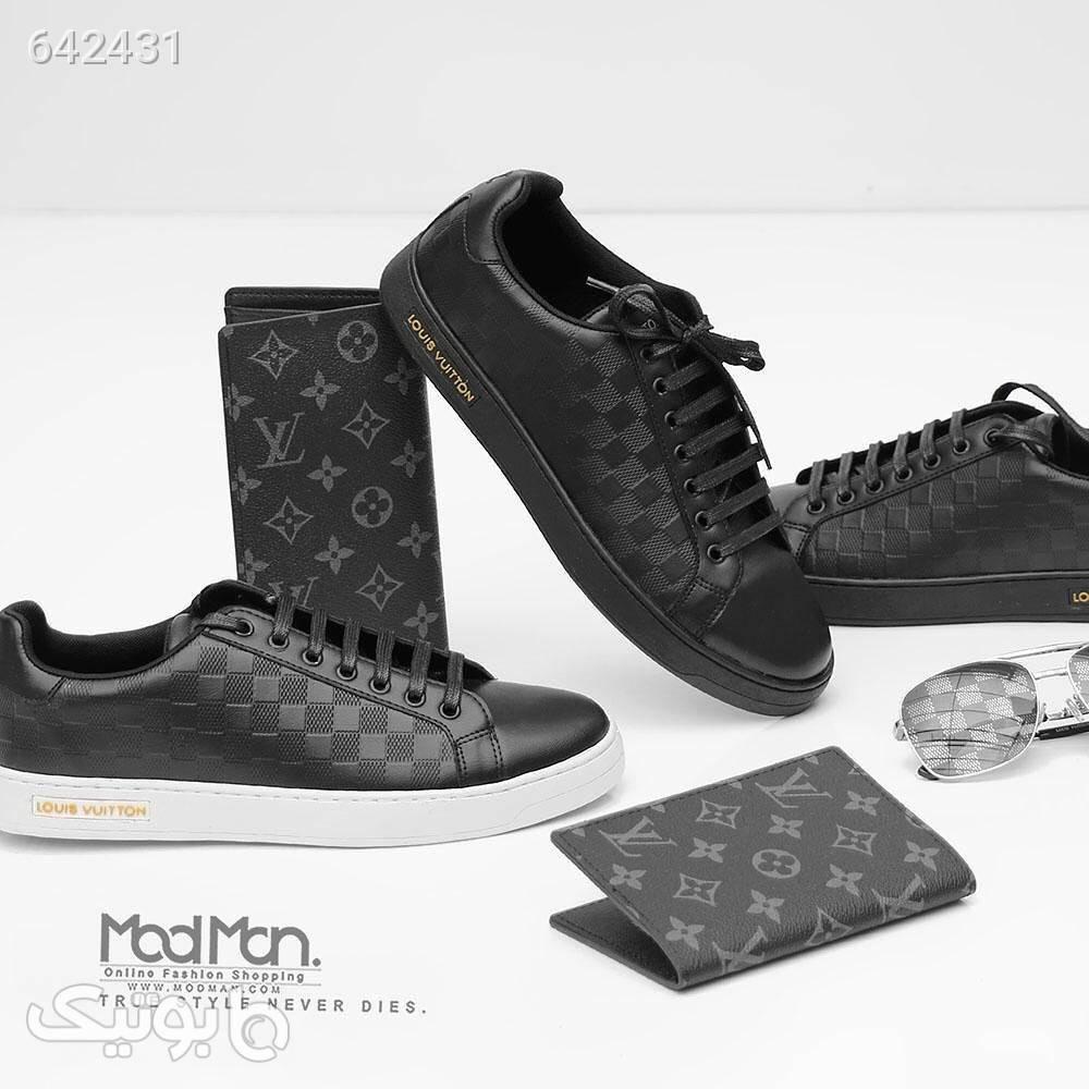 کفش مردانه  كفش مردانه