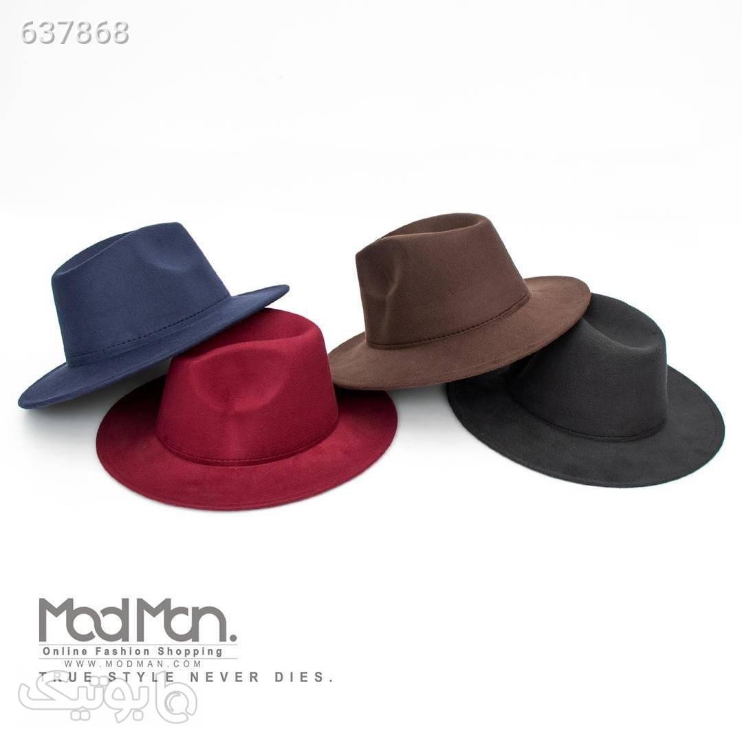 کلاه  کلاه و اسکارف
