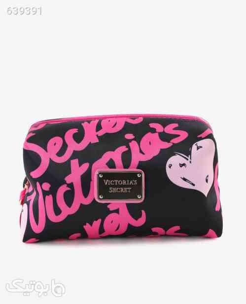 کیف آرایشی Victoria's Secret مدل 9879 مشکی 99 2020