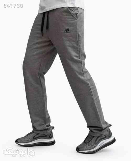 شلوار گرم کن ورزشی مردانه New balance مدل 1876طوسیL 99 2020