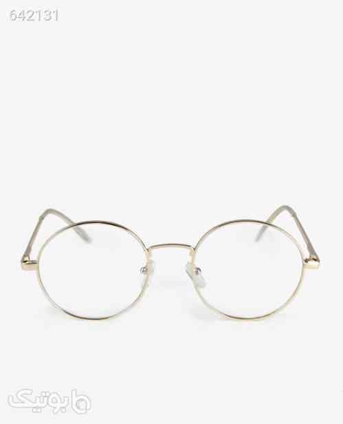 فریم عینک طبی مدل 7022طلایی مشکی 99 2020