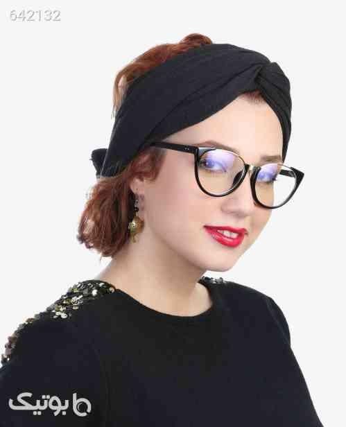 فریم عینک طبی مدل 8298مشکی مشکی 99 2020