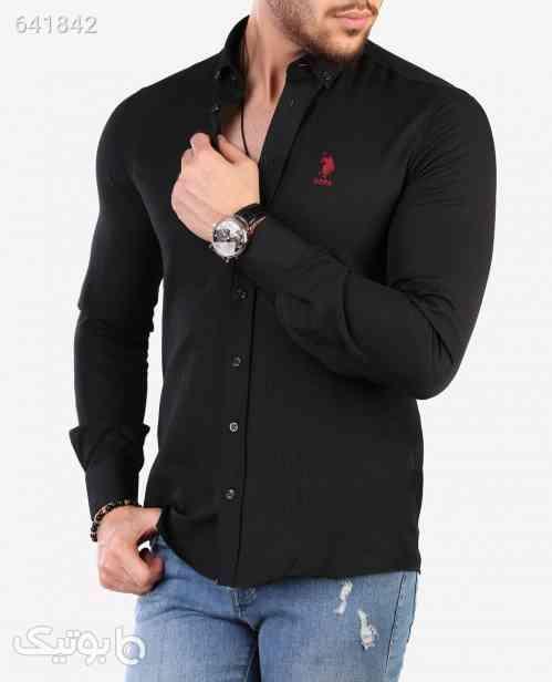 پیراهن کلاسیک مردانه U.S.polo Assen مدل 6987M 99 2020