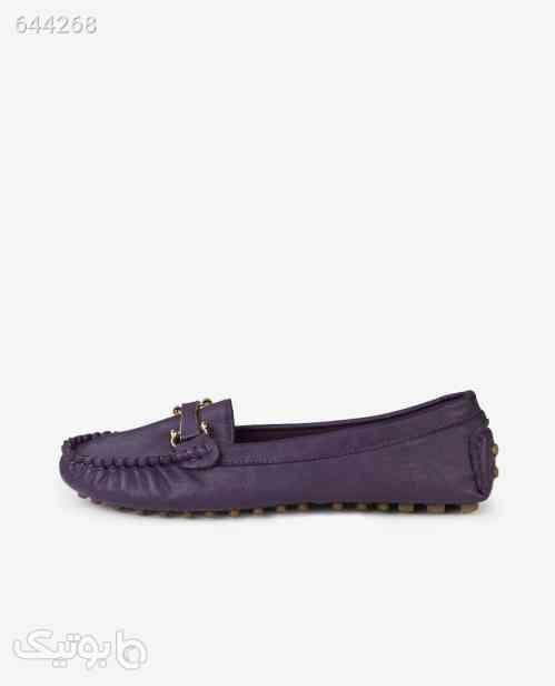 کفش کالج Guuci زنانه مدل 0220بنفش36 بنفش 99 2020