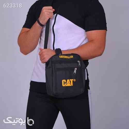 کیف اداری مدل Cat مشکی 99 2020