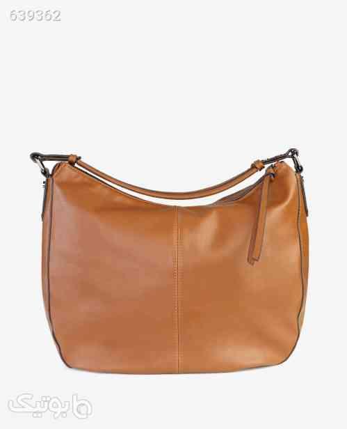 کیف دوشی زنانه Bata مدل 9613856 نارنجی 99 2020