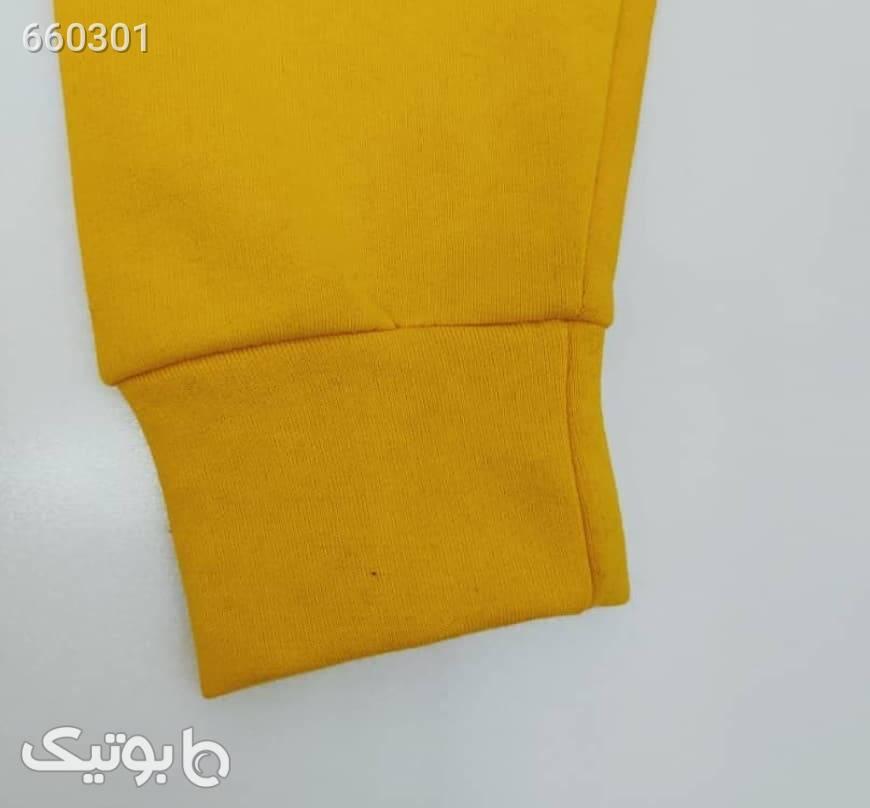 دورس  زرد بلوز