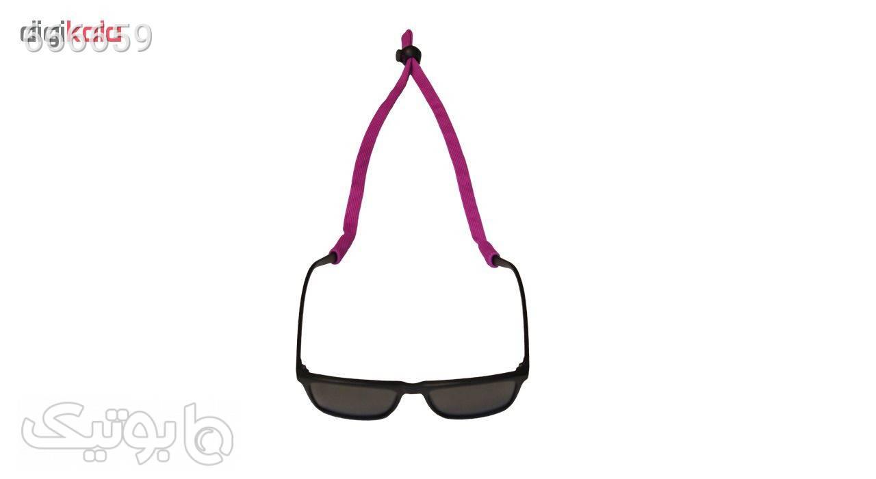 بند عینک مدل SHR بنفش بند عینک