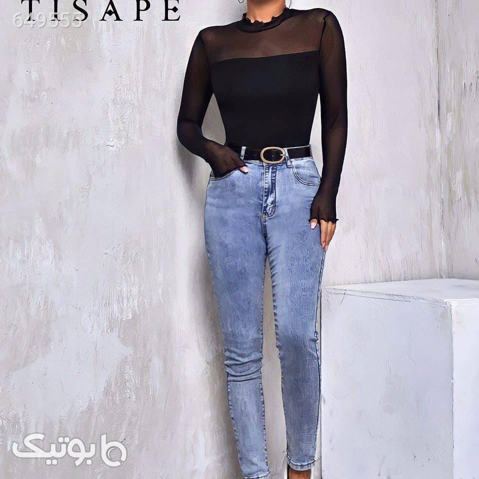 شلوار زنانه  شلوار جین زنانه