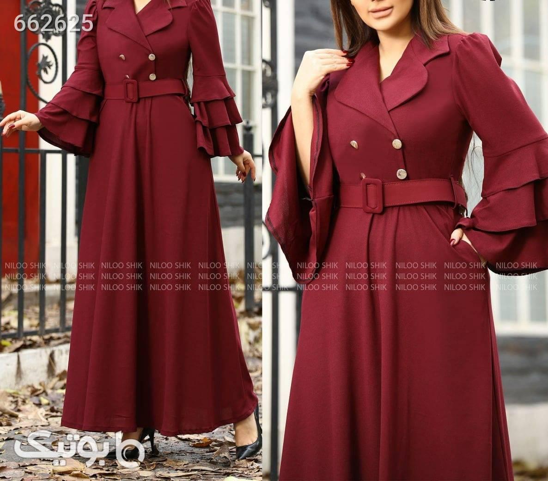 لباس بلند مجلسی کد26 سبز لباس  مجلسی