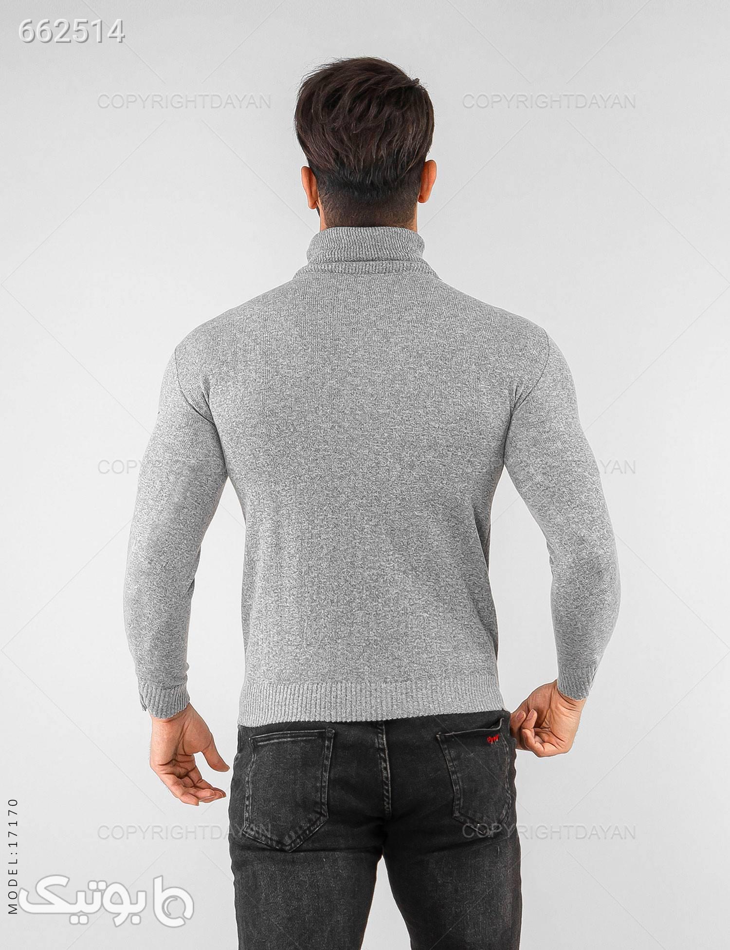 بافت مردانه Kiyan مدل 17170 پليور و ژاکت مردانه