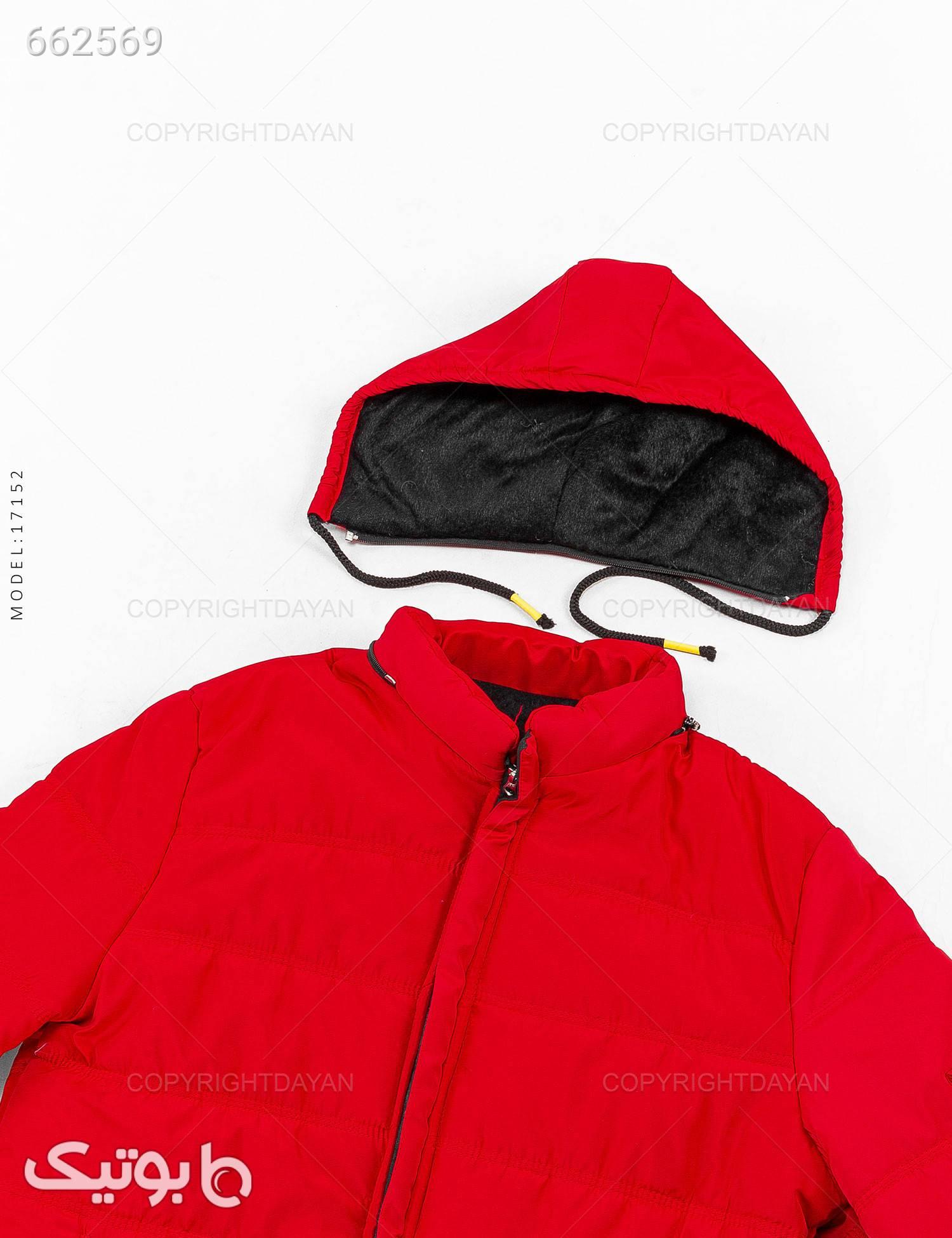کاپشن مردانه Lima مدل 17152 کاپشن و بارانی مردانه
