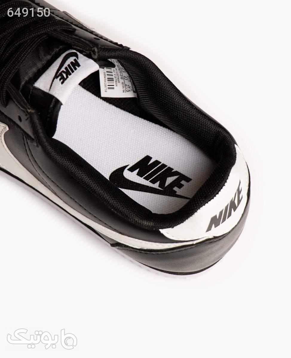 کفش کتانی مردانه Nike کد 5094Black43 مشکی كتانی مردانه