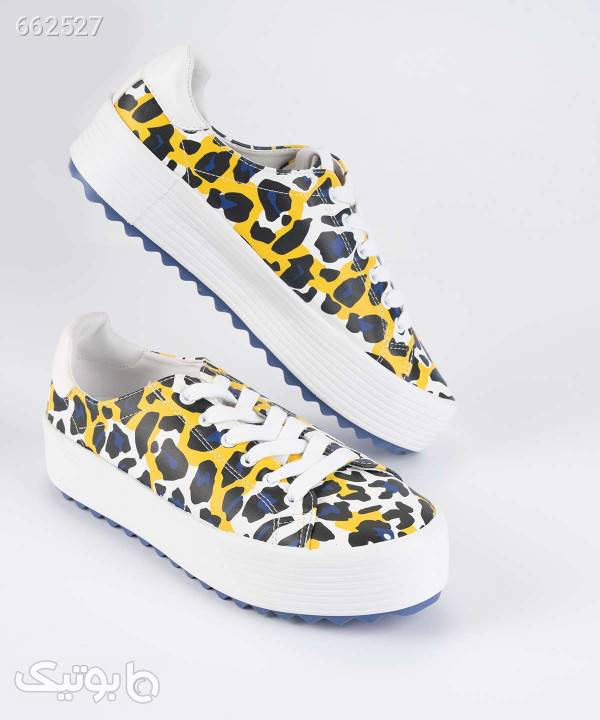 کفش راحتی زنانه جوتی جینز JootiJeans کد 02871610 کفش تخت زنانه