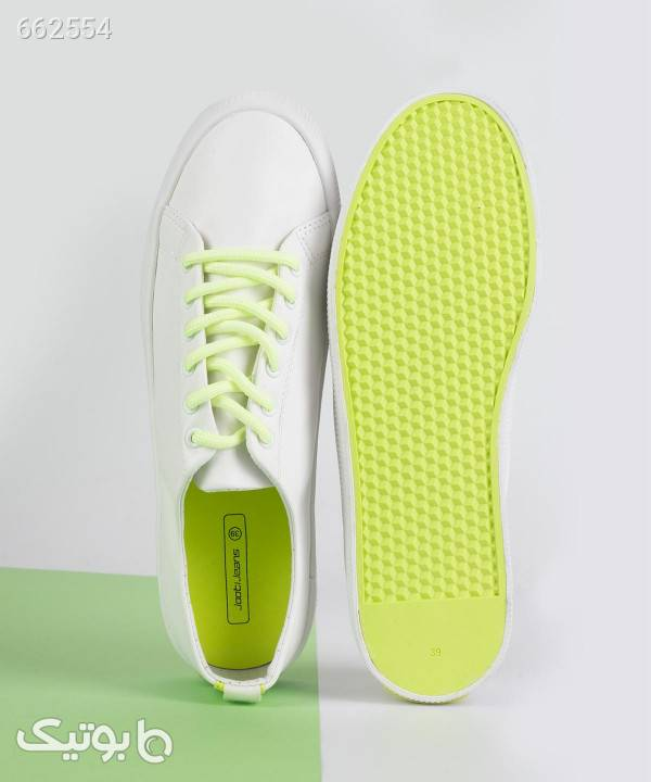 کفش راحتی زنانه جوتی جینز JootiJeans کد 02871617 کفش تخت زنانه