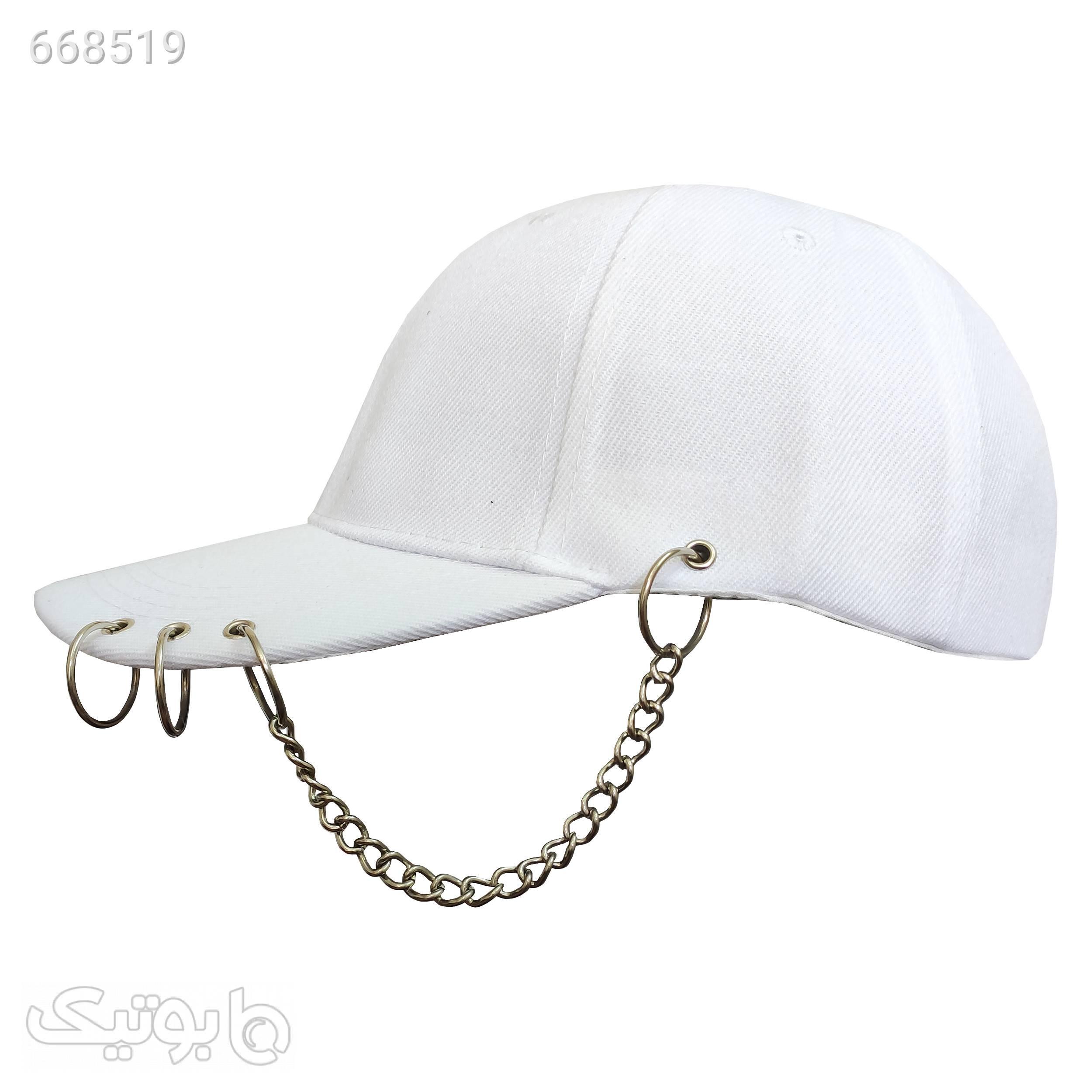 کلاه کپ مدل LOOZA کد 30551 سبز کلاه و اسکارف
