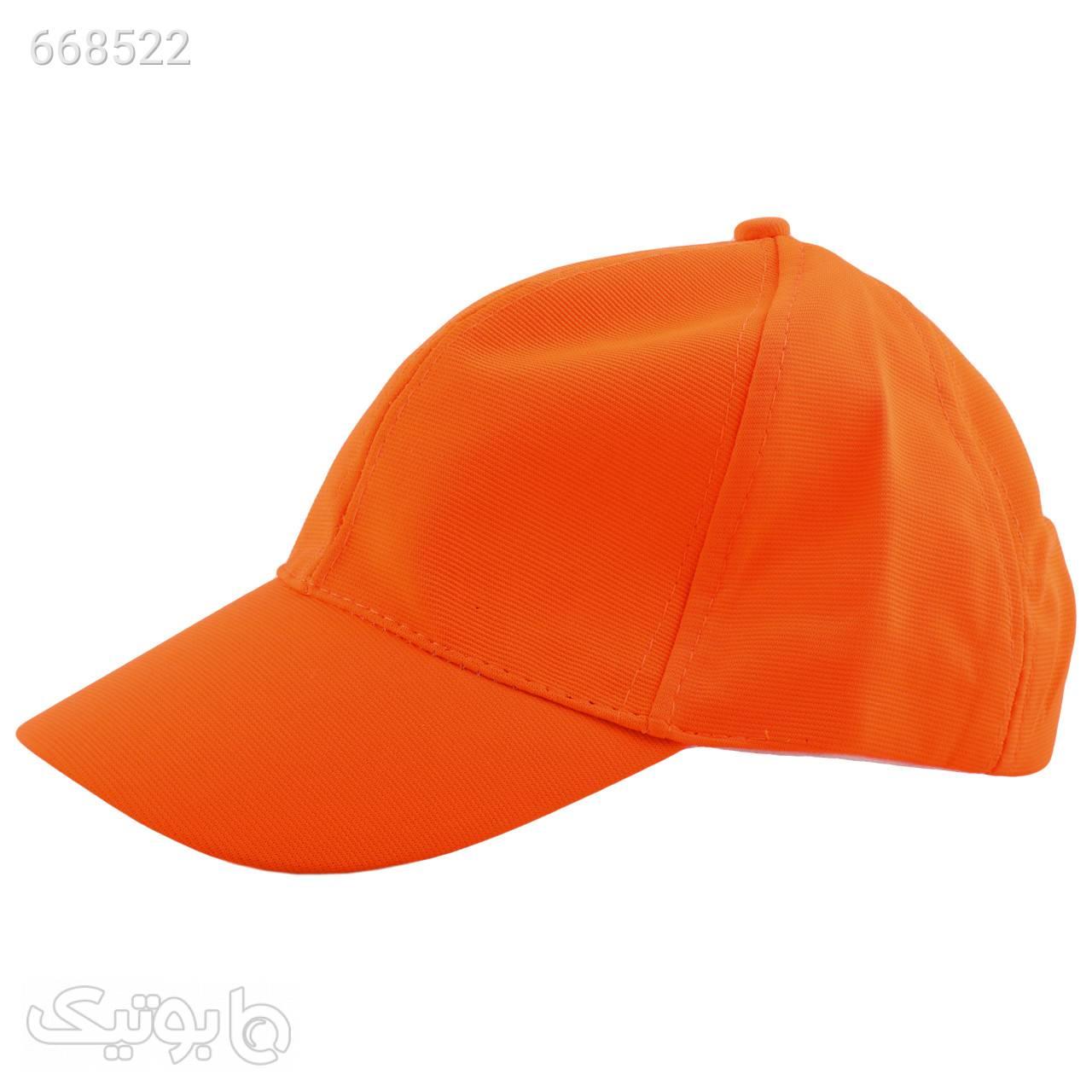 کلاه کپ مدل PJ1612 مشکی کلاه و اسکارف