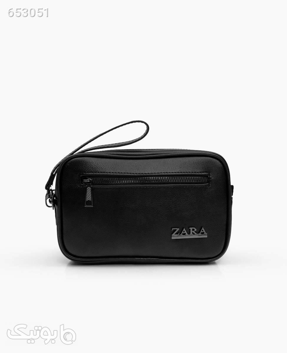 کیف سه کاره Zara کد 7298Black كيف زنانه