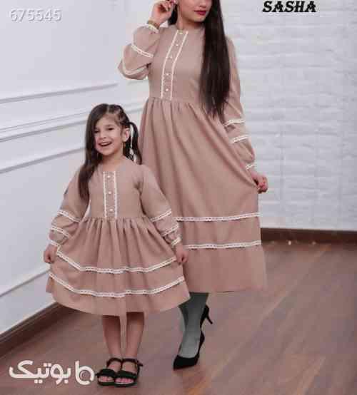 ست مادر و دختر سمن سبز 99 2020