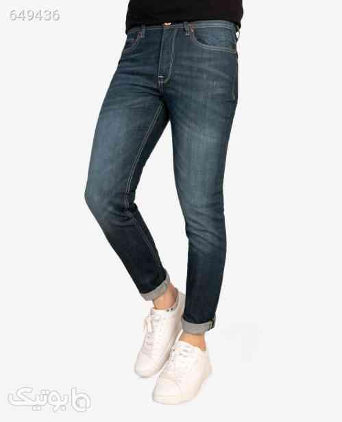 شلوار جین مردانه U.S.Polo کد 40928DarkBlue30 99 2020