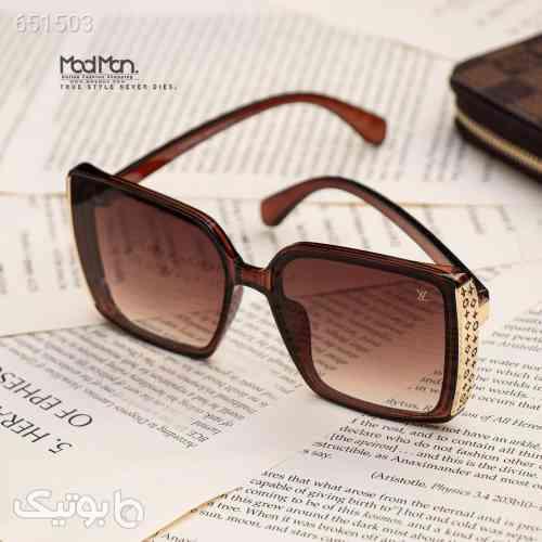 عینک زنانه قهوه ای 99 2020