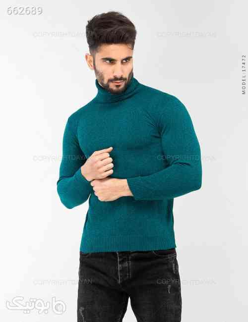 بافت مردانه  مدل B7472 سبز 99 2020