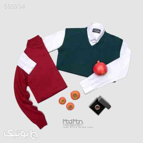 پیراهن مردانه سفید 99 2020