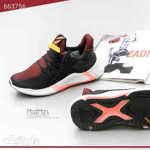 کفش رانینگ مشکی 99 2020