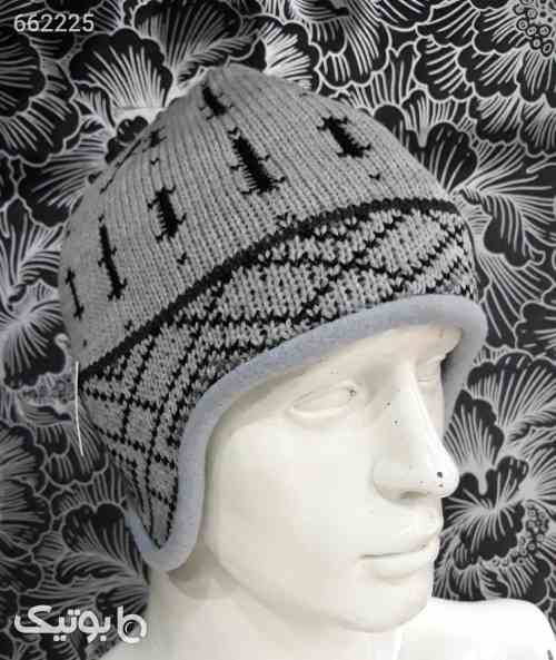 کلاه زمستونی مشکی 99 2020
