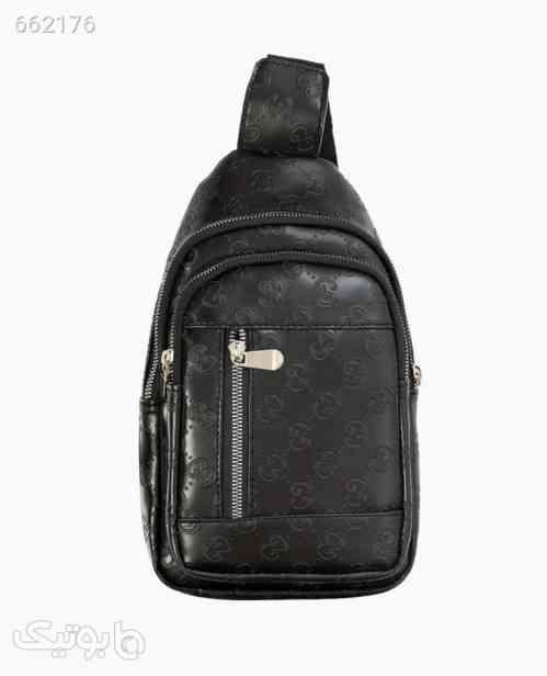 کیف کمری چرم Gucci کد 1616Black مشکی 99 2020