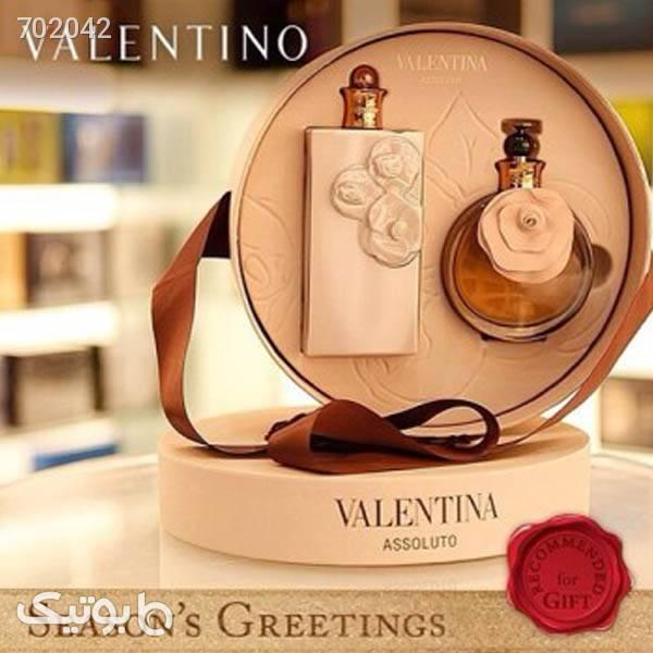 عطر ادکلن والنتینو اسولوتو | Valentino Assoluto ابزار آرایشی