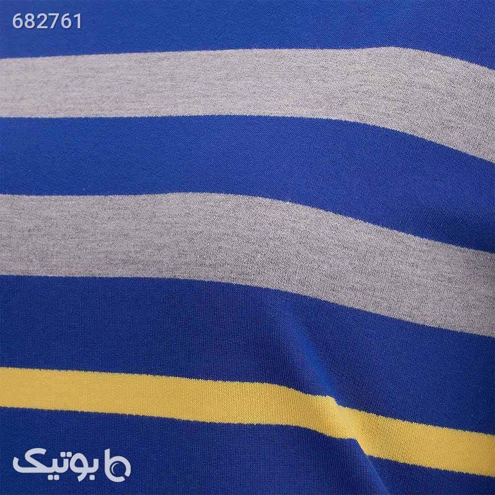 تی شرت زنانه سیاوود مدل 7210100 XNYEL آبی تی شرت زنانه