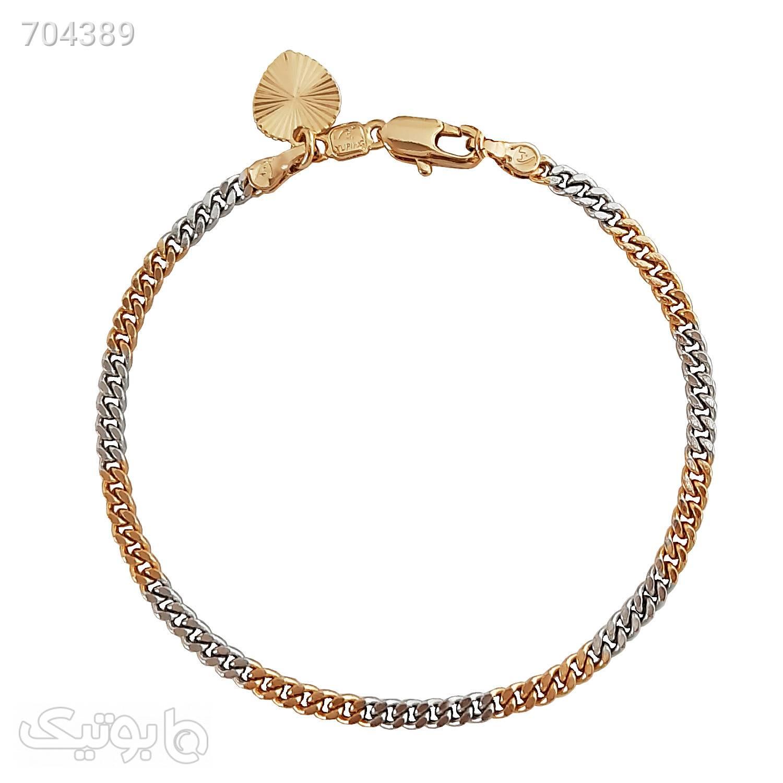 دستبند زنانه ژوپینگ کد XP268 طلایی دستبند و پابند