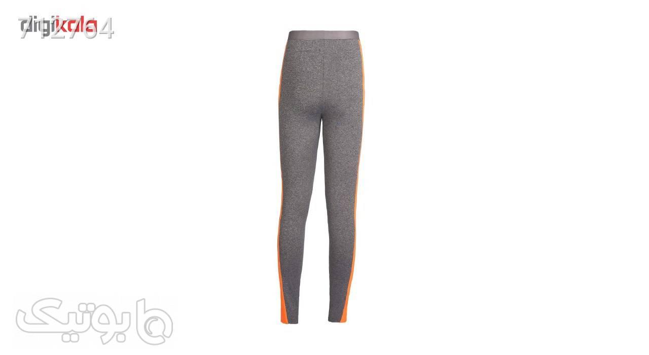 شلوار ورزشی زنانه گالیپولی مدل 8224 نارنجی ست ورزشی زنانه