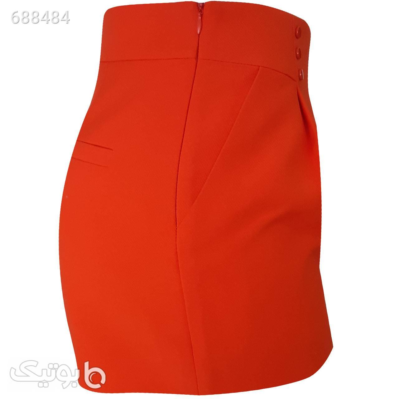 شلوارک زنانهمدل 169 قرمز شلوارک زنانه