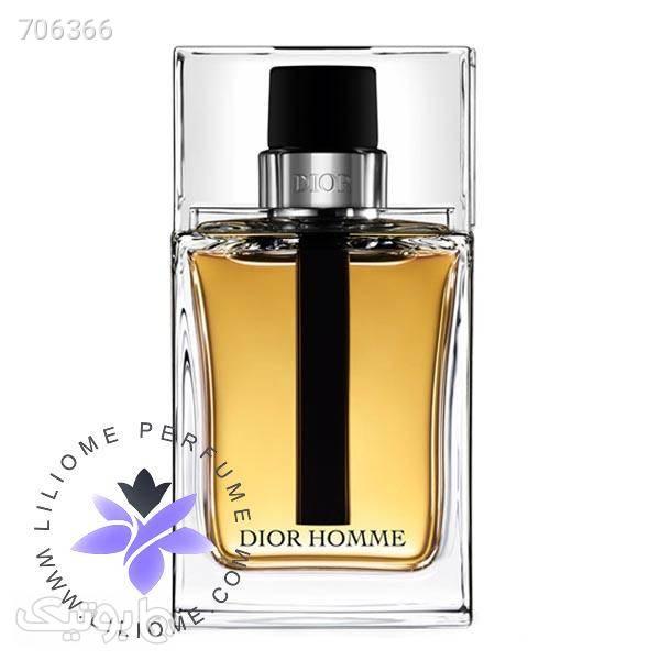 تستر اورجینال ادکلن دیور هوم | Dior Homme EDT نارنجی عطر و ادکلن