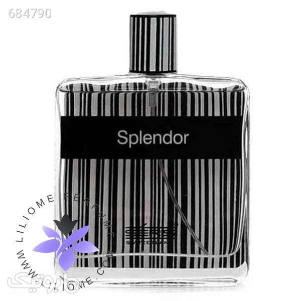 عطر ادکلن اسپلندور بلکمشکی |Splendor Black مشکی عطر و ادکلن