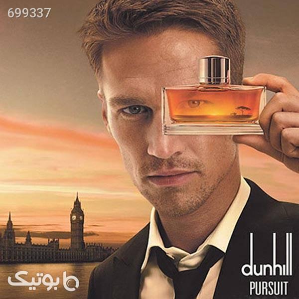 عطر ادکلن دانهیل پورسویت | dunhill Pursuit نارنجی عطر و ادکلن