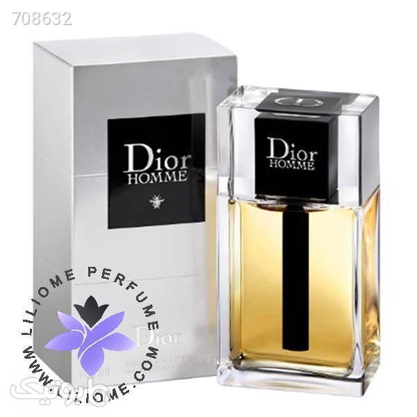 عطر ادکلن دیور هوم 2020   Dior Homme 2020 نارنجی عطر و ادکلن