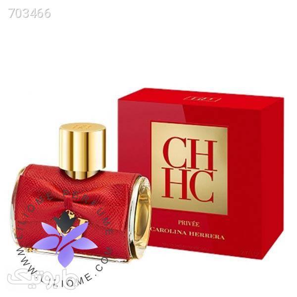 عطر ادکلن کارولینا هررا سی اچ پرایوی   Carolina Herrera CH Privée قرمز عطر و ادکلن