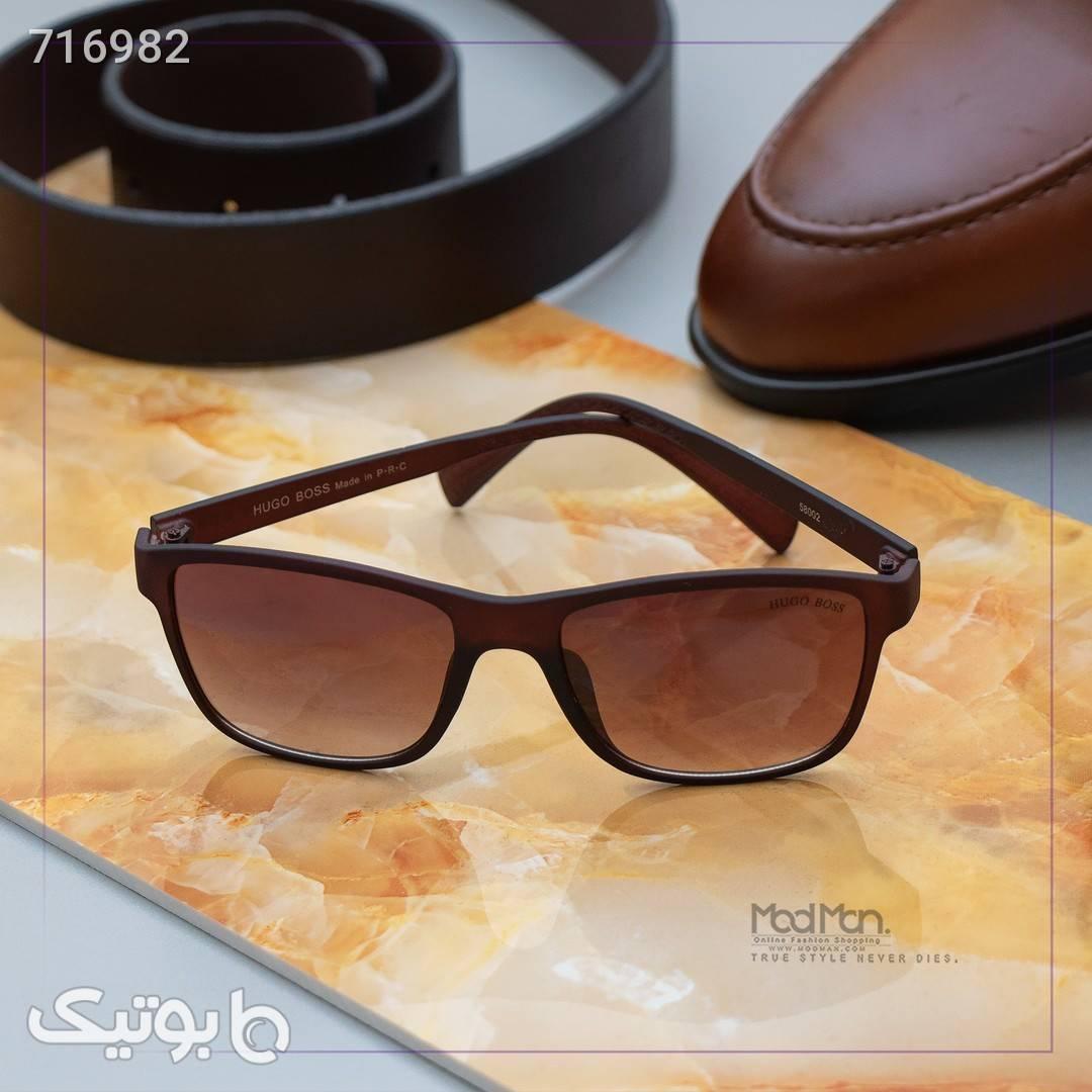عینک آفتابی قهوه ای عینک آفتابی