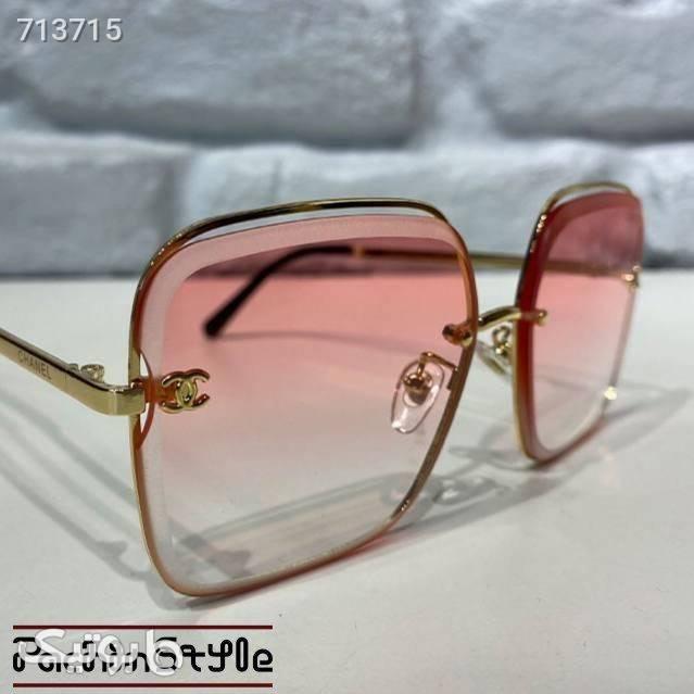 عینک  زرد عینک آفتابی