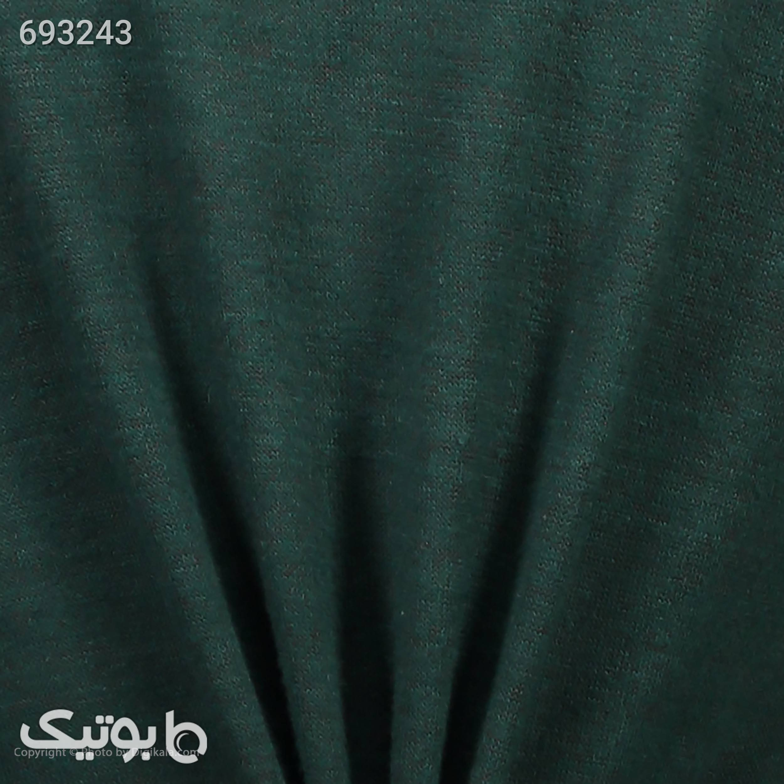 پلیور زنانه کیکی رایکی مدل BB2377008 سبز پلیور و ژاکت زنانه