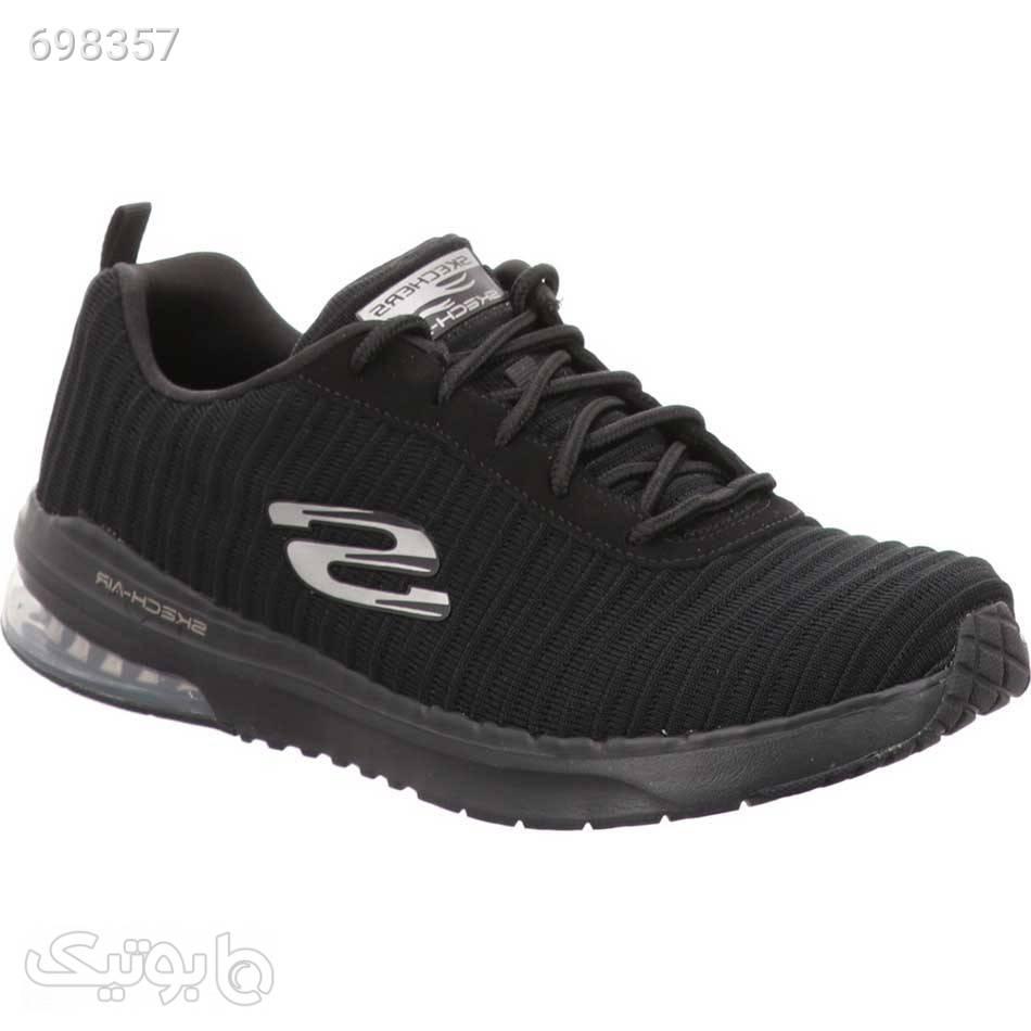کفش اسکچرز زنانه مدل Skechers AIR INFINITY کد 88888315 مشکی كتانی زنانه