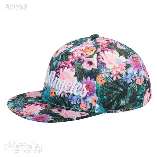 کلاه کپ دخترانه اچ اند ام کد ۰۰۱۵۸ طوسی کلاه و اسکارف