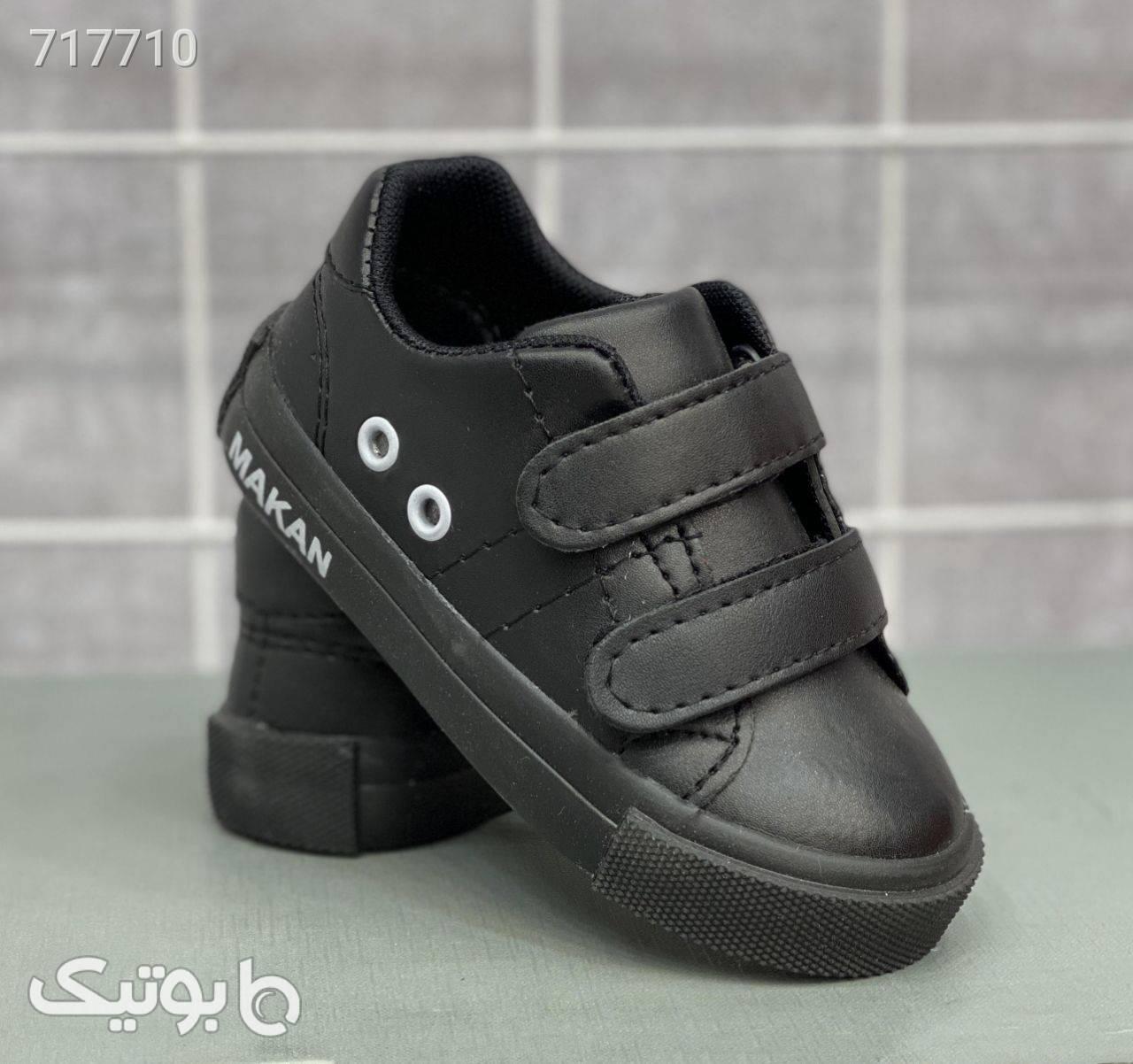 کفش بچگانه مشکی کیف و کفش بچگانه