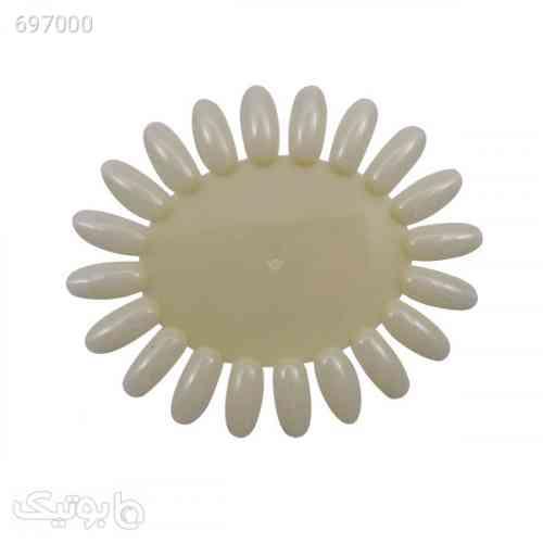 پالت طراحی ناخن طرح خورشید مجموعه 21 عددی سفید 99 2021