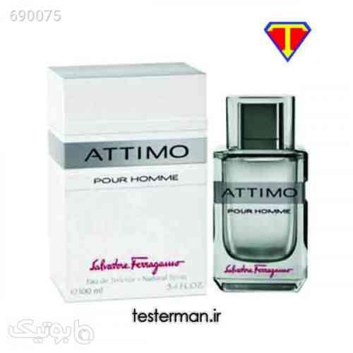 خرید ادکلن سالواتور فراگامو اتیمو Attimo Eau de Toilette - عطر و ادکلن